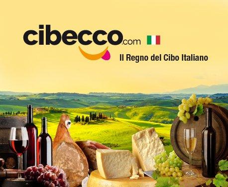 Cibecco - Cibi e Vini Italiani