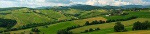 Prosciutto di Parma - Zona di Produzione