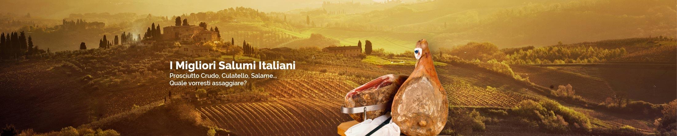 Migliori Salumi Italiani