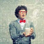 Benefici del caffè: stimola il cervello