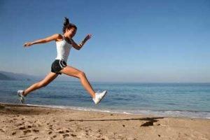 Benefici del caffè: migliora la performance sportiva