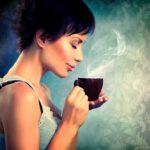 Benefici del Caffè riduce lo stress