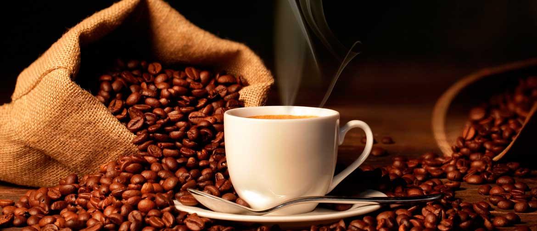 10 benefici del caffè