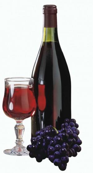 Lambrusco - Vino rosso Frizzante
