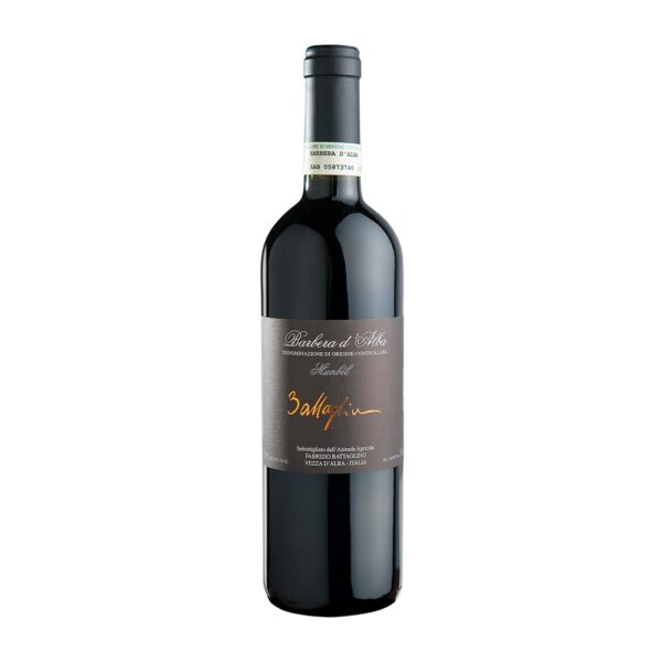 Barbera d'Alba DOC 2014 Colla - Battaglino