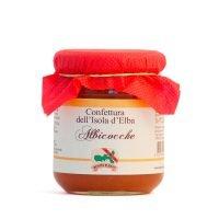 Confettura di Albicocche - Bontà Elbane