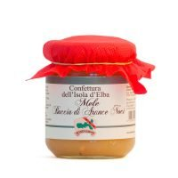 Confettura di Mele, Bucce di Arancia e Noci - Bontà Elbane