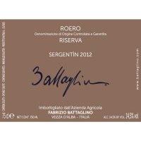 etichetta_roero_docg_riserva_sergentin_2012_battaglino