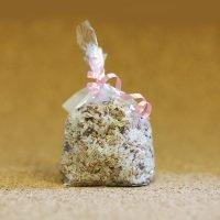 Minestra di Farro e Radicchio - La Corte Ghiotta