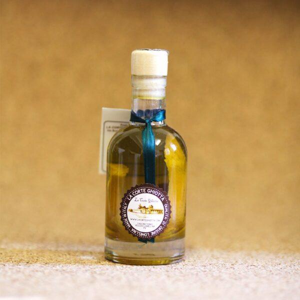Olio agli agrumi - La Corte Ghiotta