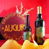 Birra Natale 2016 - Birrificio Farnese