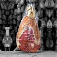 Prosciutto di Parma DOP disossato - Salumificio Squisito