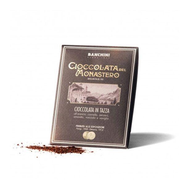 Cioccolata Calda del Monastero - Banchini