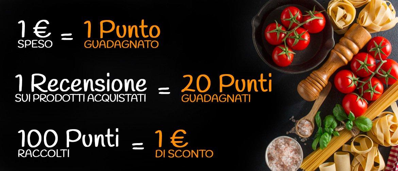 Raccolta Punti Cibecco.com