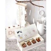 Gift Box Delicius Alici Da Degustazione