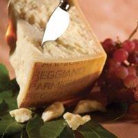 Parmigiano Reggiano DOP di Bruna Alpina - 24 mesi - Gennari