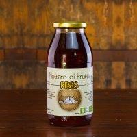 Nettare di Ribes Biologico 330 ml - Azienda Agricola Querzola