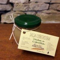 Salsa Contadina Biologica - Azienda Agricola Querzola