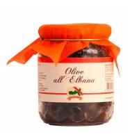 Olive All'Elbana - Bontà Elbane