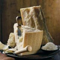Parmigiano Reggiano DOP di Montagna - 40 mesi - Gennari