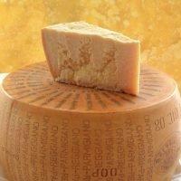 Parmigiano Reggiano DOP Vacche Rosse - Gennari