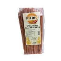 Tagliolini calabresi all'Arancia - 500 g - Casa Folino