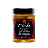 Lampascioni in olio extravergine di oliva - 300 g - Oilalà
