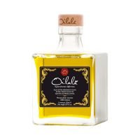 Olio Extravergine di Oliva Monocultivar Leccino Majestic - 250 ml Oilalà