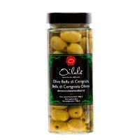 Olive Bella di Cerignola Denocciolate - Oilalà