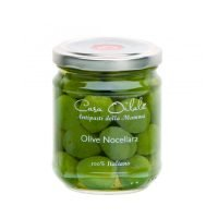 Olive nocellara 150gr - Oilalà