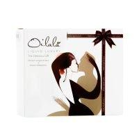 Delicious Gift Set – Olio extra vergine & Essenza di Balsamico 2x200ml