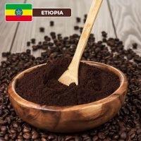 Caffé Macinato Etiopia Armeno Caffè