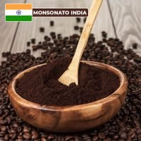 Caffé Macinato Monsonato India Armeno Caffè