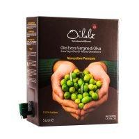 Olio Extravergine di Oliva Peranzana Bag in Box - Oilalà