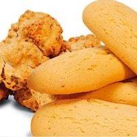 Biscotti fatti in casa Forno Scaccaglia