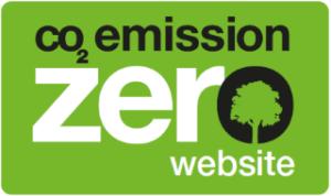Cibecco.com è un sito a emissioni zero