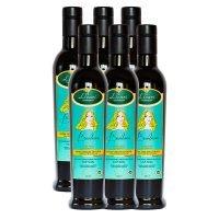 Olio Extravergine di Oliva Biologico IGP Sicilia - 6 x 0,5 l - Azienda Agricola Fratelli Licari